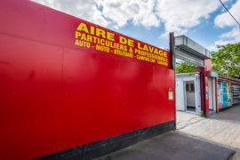consulting car Aire de lavage