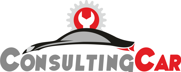 consulting car logo